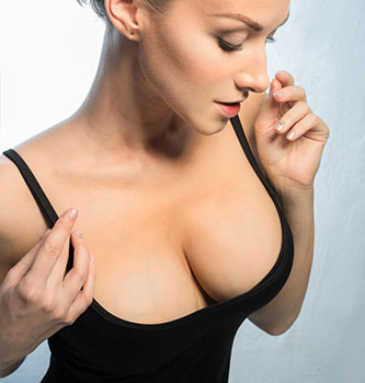 overweight and wanting breast implants