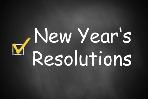 New Year's resolutions -get a plastic surgery check up
