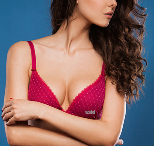 Breast Augmentation - top t5 reasons to consider this plastic surgery procedure