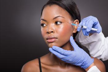 fillers and injectables available at Iteld Plastic Surgery