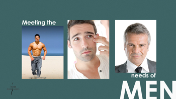 Meeting the needs of Men, Iteld Plastic Surgery, Chicago