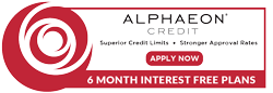ALPHAEON Credit - apply now