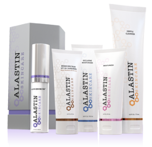 Image showing Alastin products