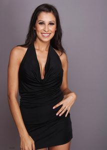 Woman in her little black dress (LBD) looking good! You could, too. Speak with Chicago plastic surgeon Lawrence Iteld, MD
